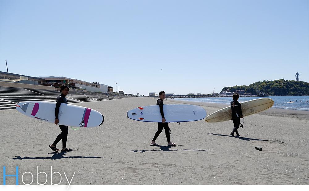 Hobby-surf-team